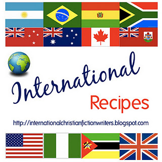 ICFW Cookbook