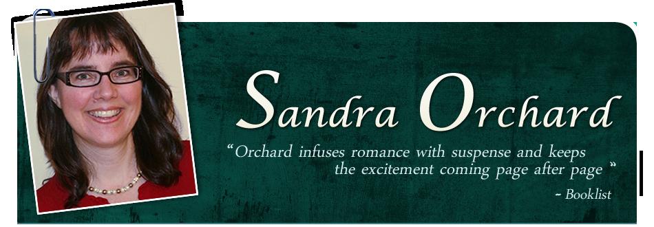 Sandra Orchard