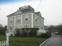 State Police Station