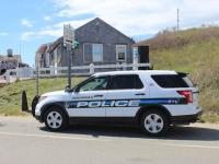 MV-police car