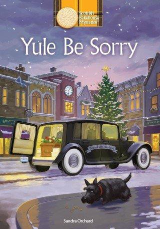 Yule Be Sorry