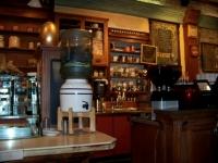 Port Aster\'s Tea Shop