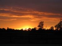 serenity-sunset