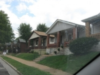 St. Louis Neighborhoods