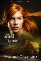 Cover Pic of Blind Trust