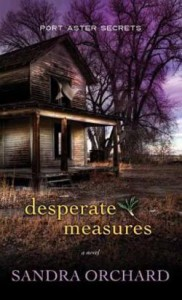 Desperate Measures LP