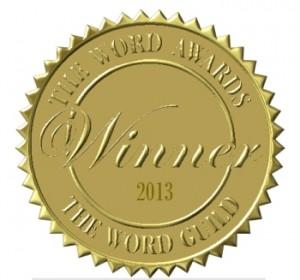 Winner Sticker 2013