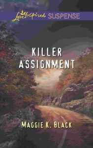 Book Jacker of Killer Assignment