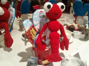 Table favors