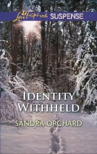 Book Cover for Identity Withheld