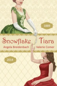 book cover of Snowflake Tiara