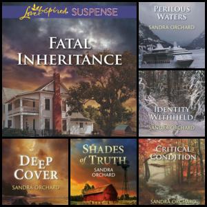 LIS Books Collage