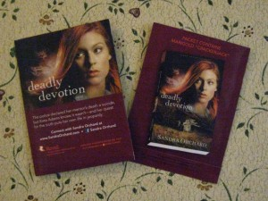 Deadly Devotion Seed Packets
