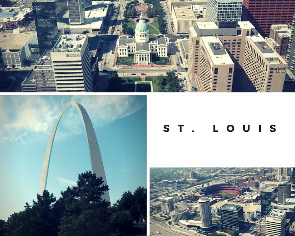 St. Louis Scape