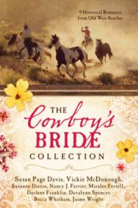 Cowboy'sBride